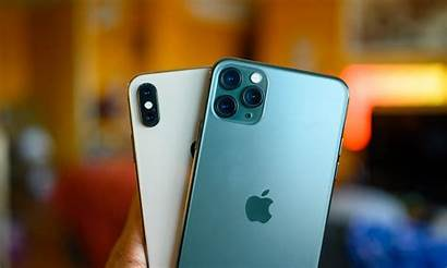 Iphone Xs Pro Cameras Max Stack Last