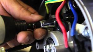 How To Change Your Generator U0026 39 S Carbon Brushes