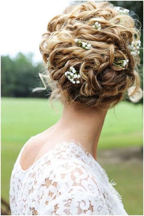 Wedding Hairstyles Updos With Curls untamed tresses naturally curly wedding hairstyles
