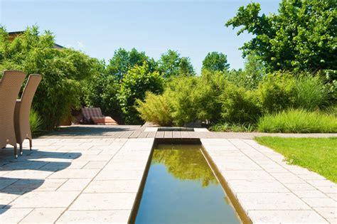 gartengestaltung pflegeleichte gärten der moderne pflegeleichte garten