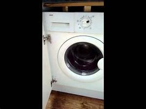 Unterlage Waschmaschine Ikea : ikea washing machine youtube ~ Watch28wear.com Haus und Dekorationen