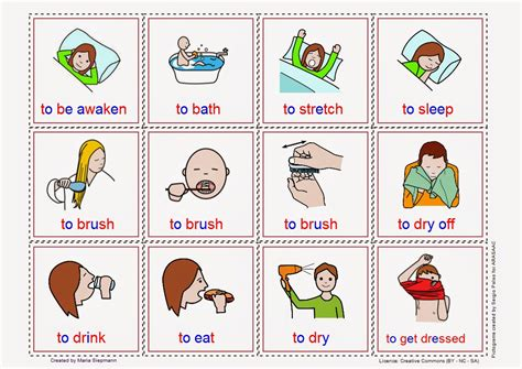 babel  languagespeech therapy resources pecs