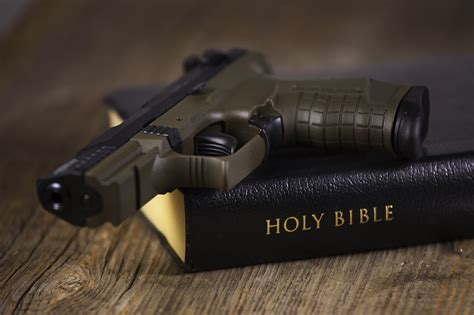 Making Guns Our God | Sojourners