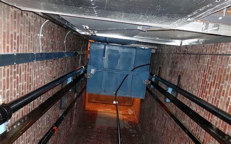 hydraulic elevators dc elevator