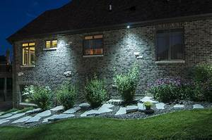 landscape lighting outdoor lighting in chicago il With outdoor lighting joliet il