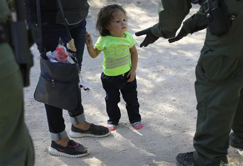 It could be a loud scream, scary movie, getting stuck in the elevator, the trauma a child or family member, parental to overcome children's fears provided that you understand what they are called and how to handle them. Youngest migrant children are being held in 'tender age ...