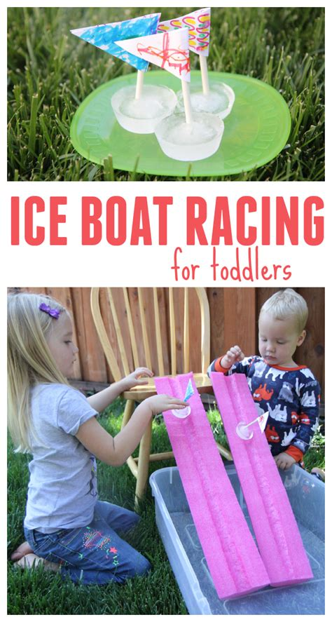 toddler approved boat racing for toddlers 767 | ice%2Bboat%2Bracing%2Bfor%2Btoddlers