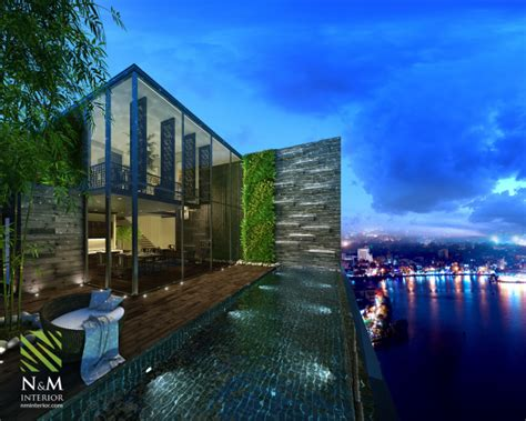 5 Penthouses From 5 Different Parts Of The World by 5 Penthouses From 5 Different Parts Of The World Jaw