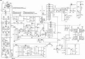 philips lcd tv smps circuit diagrams electro help With lcd led tv drive board tv control board tv circuit board tv main board