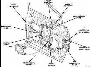 2013 Dodge Caravan Fuse Panel Diagram
