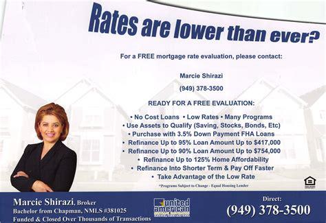 United American Mortgage Ad