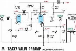 Möbiusschal Berechnen : vacuum tube valve circuit page 6 audio circuits ~ Themetempest.com Abrechnung