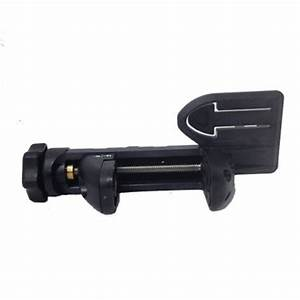 R8 Pro Shot Receiver with LED Lights and Clamp