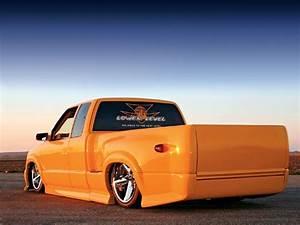 2003 Chevy S10 Extreme - Custom Trucks