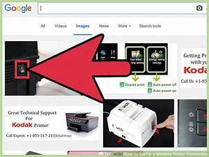 2 Easy Ways To Set Up A Wireless Printer Connection