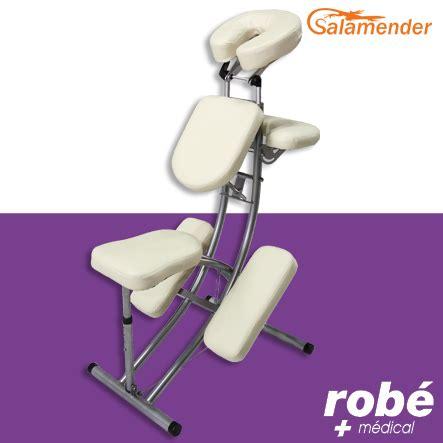 chaise médicalisée chaise de pliante ergonomique s225 crème