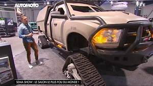Voiture Fast And Furious 2 : la nouvelle voiture de fast and furious 8 au sema show zapping auto du 14 11 2016 youtube ~ Medecine-chirurgie-esthetiques.com Avis de Voitures