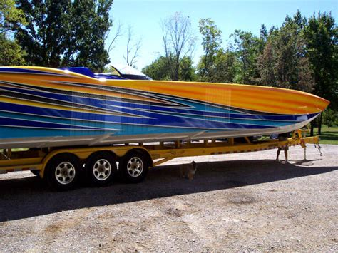 Mti Boats For Sale By Owner by Mti Boats Marine Technology Inc Powerboats For Sale Html