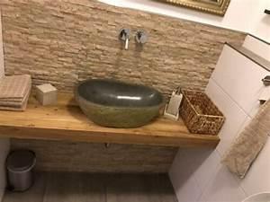 Waschtischplatte Holz Massiv : waschtisch waschtischplatte regal fensterbank holz eiche massiv in brandenburg cottbus ~ Yasmunasinghe.com Haus und Dekorationen