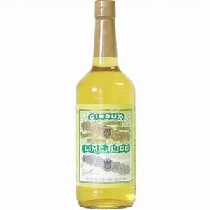 Lime juice - Lookup BeforeBuying