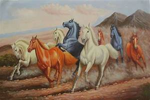 Home-decoration-handmade-new-canvas-oil-painting-FREE