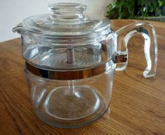 The most common old coffee maker material is ceramic. Old Fashioned Drip Coffee Makers | Self Sufficient Kitchen | Coffee, Coffee maker, Drip coffee maker