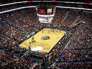 Houston Texans Seating Chart Smoothie King Center Tickets Smoothie King Center