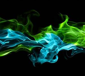Image result for green fire background | ♥~Computer ...