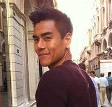great hairstyles  asian guys mens