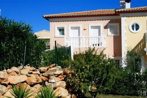 bungalows bel air 224 calpe acheter ou louer une maison 224
