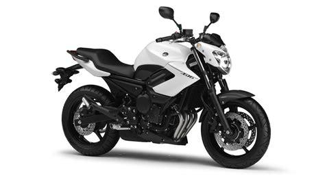 2013 Yamaha Xj6 Abs Review