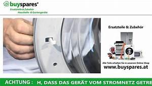 Waschmaschine Spült Weichspüler Nicht Ein : so repariert man eine festklemmende waschmaschinent r ~ Watch28wear.com Haus und Dekorationen