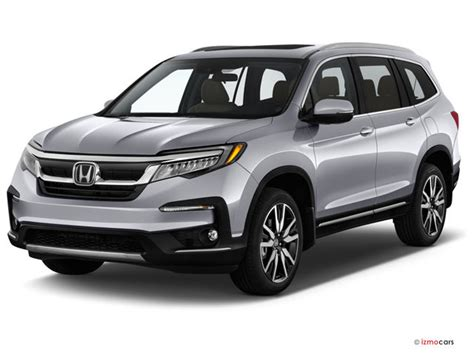 honda pilot prices reviews  pictures  news