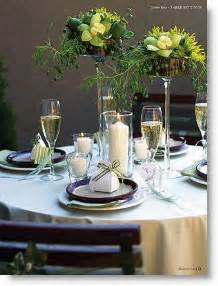 wedding reception table ideas table decoration favors ideas