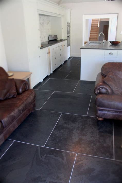 indoor slate tiles brazilian slate tiles  indoors