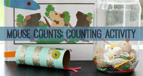 mouse counts counting 804 | counting activity