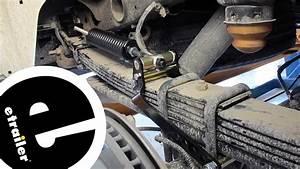 Review Roadmaster Active Suspension Kit Ras3611