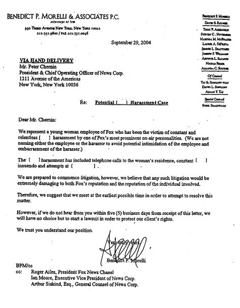 O'Reilly: Aide In $60M Extort Bid | The Smoking Gun
