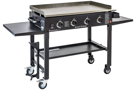 gas griddle grill outdoor kitchen gas grill griddle outdoor cooking propane 1198