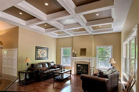 living room crawford ceilings   home renovation