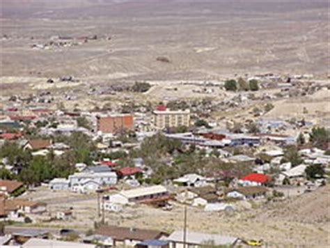 Tonopah, Nevada - Wikipedia