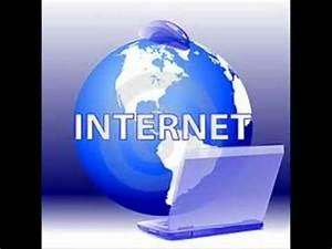 el origen y la historia de internet - YouTube  Internet