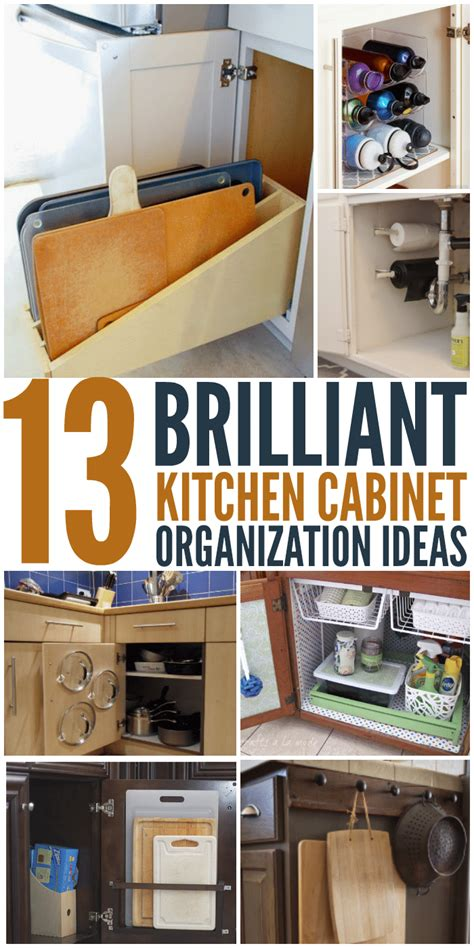Kitchen Organisation Ideas - kitchen hack storing plastic grocery bags
