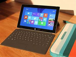Best Buy Buys Old Surface Tablets