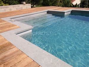 Exceptional margelle piscine grise anthracite 1 for Margelle piscine grise anthracite