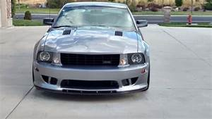 2007 Saleen S281 Extreme Mustang for sale in South Jordan, Utah