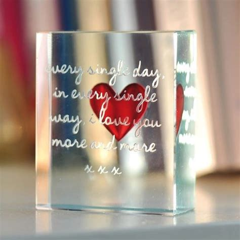 romantic gifts for her christmas spaceform token every single day gift ideas for him 1743 ebay