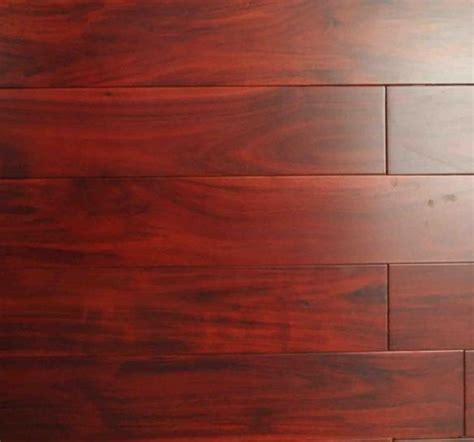 rose wood color acacia flooring,red stained acacia