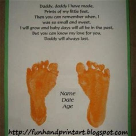 daddys footprints quotes quotesgram