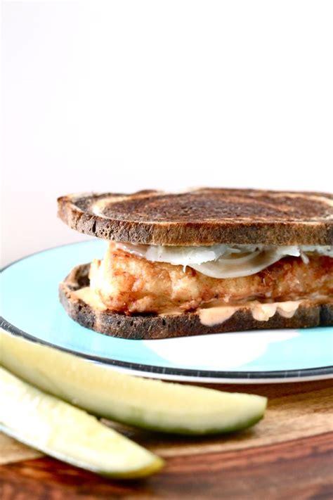 grouper reuben perpetuallyhungryblog recipe
